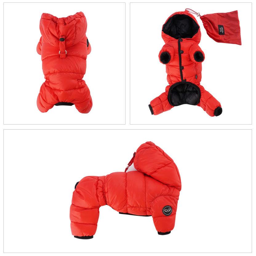 551 PA - Комбинезоны для собак