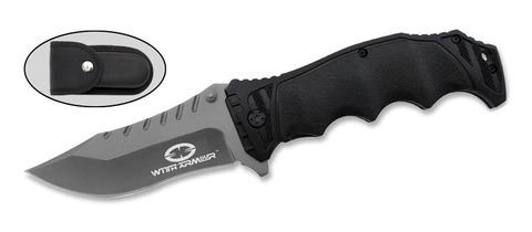 скл. нож хоз.-быт. WA-018BK (34074)