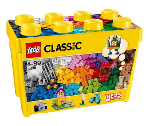 Lego konstruktor  Large Creative Brick Box