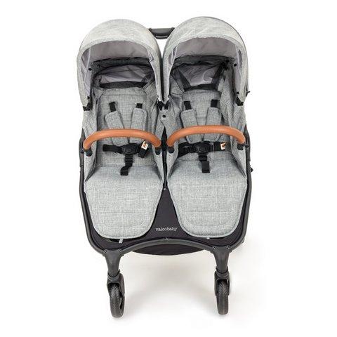 Коляска Valco baby Snap Duo Trend Grey Marle