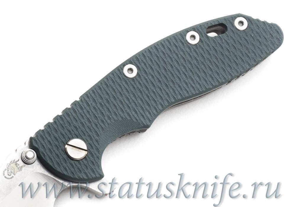 Нож Hinderer XM-18 3.5″ Skinner Limited 2016 haki - фотография