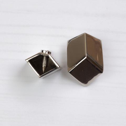 Комплект наконечников для утяжки N3 (2 шт.)