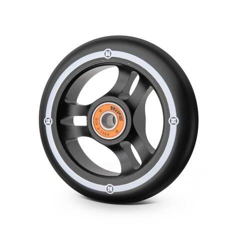 недорогие колеса 100 мм
