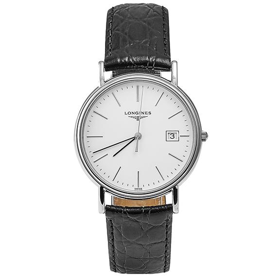 Часы наручные Longines L4.790.4.12.2