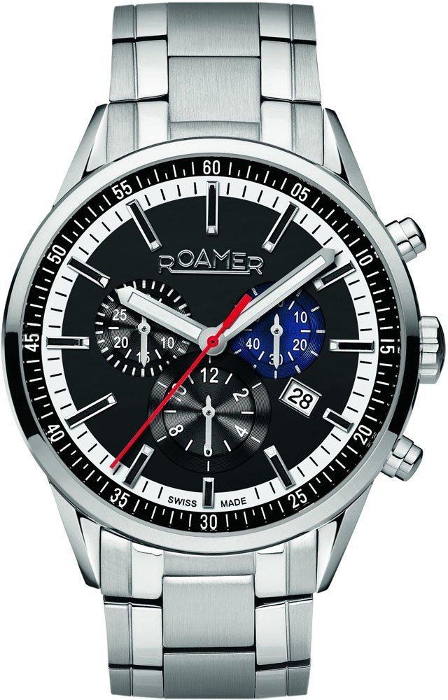 Наручные часы Roamer 508837.41.45.50