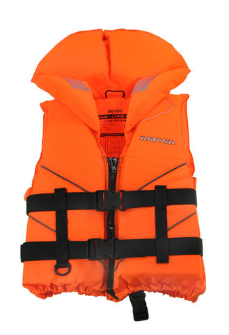 Жилет спасательный Survival 100N, размер 3XL/4XL