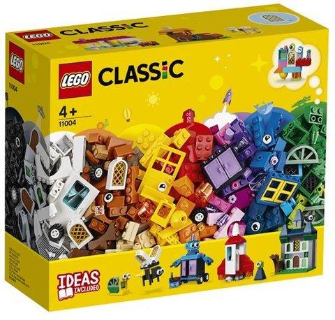 Lego konstruktor Windows of Creativity