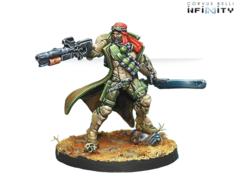 Tarik Mansuri (Haqqislam Action Pack)