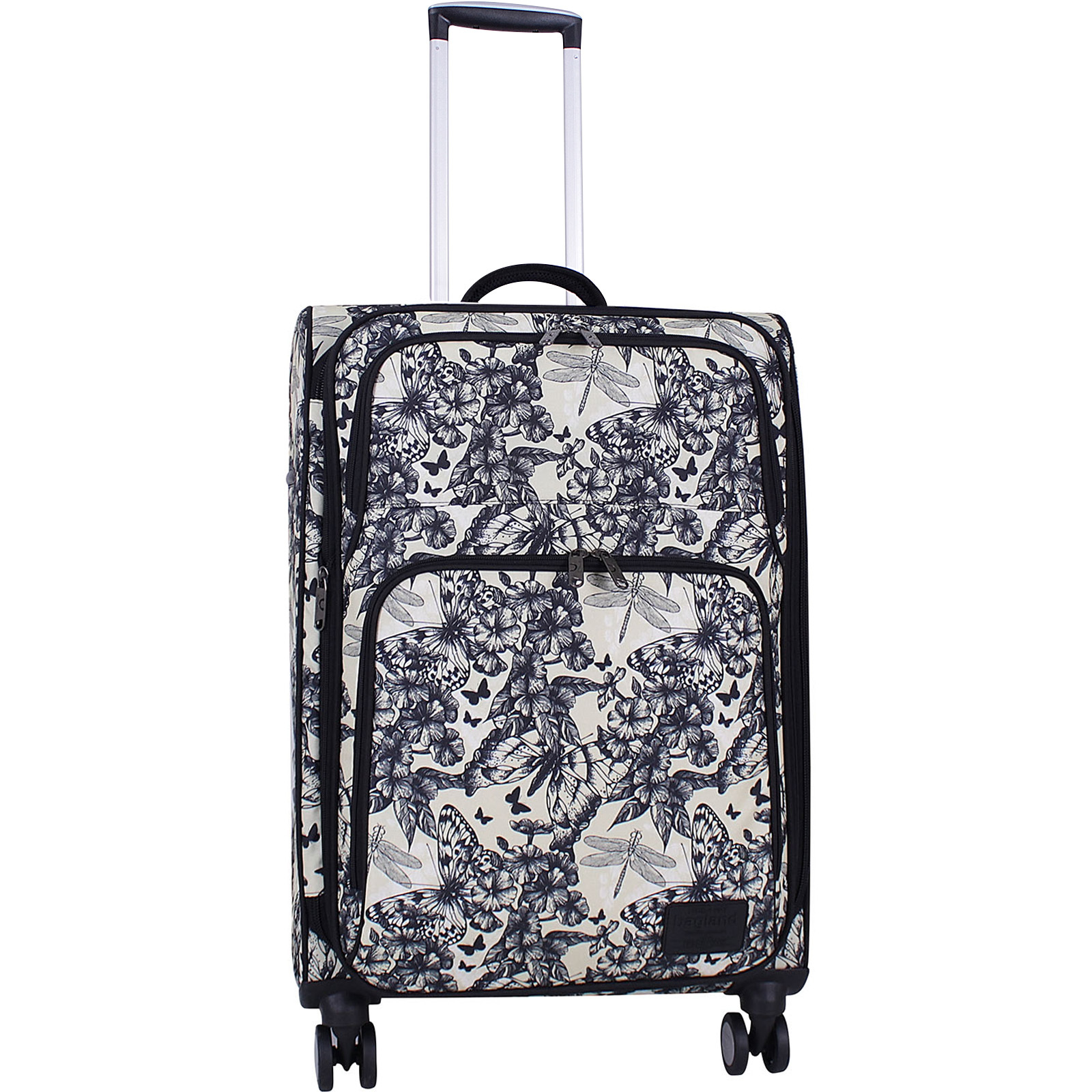 Дорожные чемоданы Чемодан Bagland Валенсия средний дизайн 63 л. сублимация 655 (0037966244) IMG_8909_суб.655_.JPG