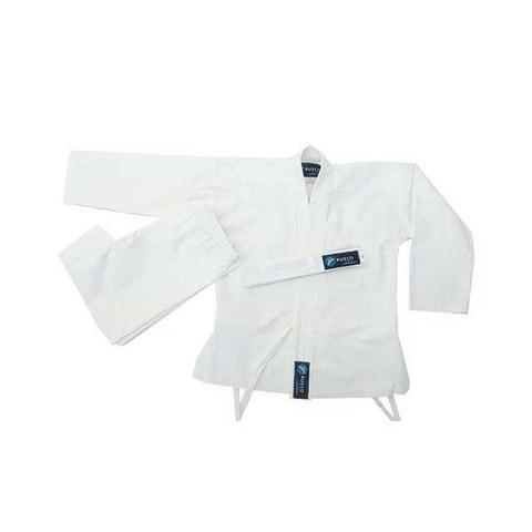 Кимоно дзюдо ES-0498 рост 120 (белое) (ЕвСп) (к 15413 Кимоно дзюдо ES-0498 рост 120 (белое))
