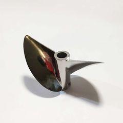 German 645/2 Titanium 3D print propeller RC