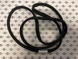 Резиновое уплотнение левой форточки JCB 3cx 4cx  331/23360