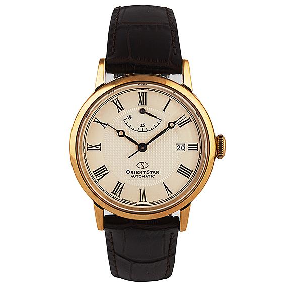 Часы наручные Orient RE-AU0001S00B