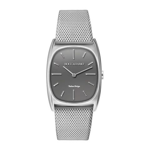 Часы Atelier Silver AT004 BW/S
