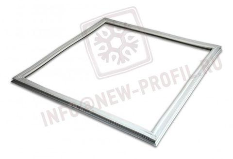 Уплотнитель 91,5*57 см для холодильника Zanussi Z622/9 K (холодильная камера) Профиль 022