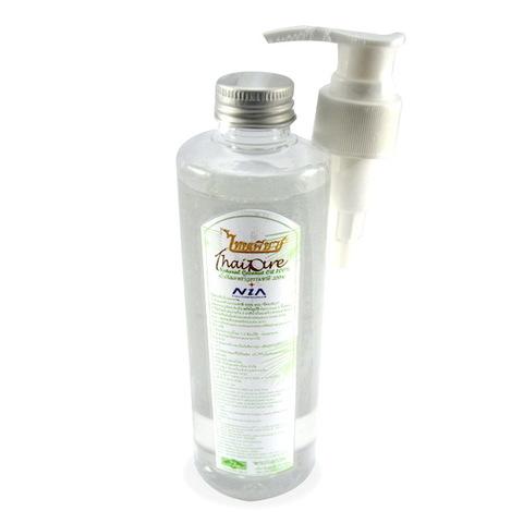 100% Кокосовое масло нерафинированное Thai Pure Virgin Coconut Oil (Таиланд), 250 мл