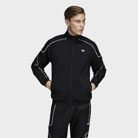 Олимпийка мужская adidas ORIGINALS FLAMESTRIKE