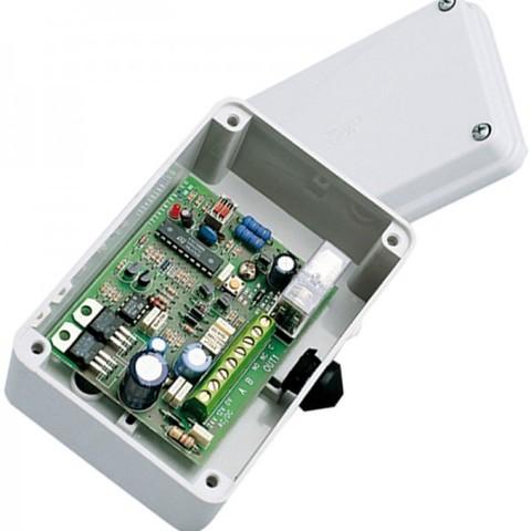 S0001 - Блок электроники с одним релейным выходом для проводных кодонаборных клавиатур Came