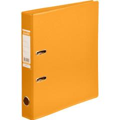 Папка-регистратор Bantex Strong Line 50 мм оранжевая