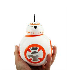Робот-дроид BB-8 Planet Boy Robot (Звездный воин)