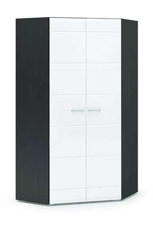 Шкаф угловой 2-х дверный Вегас