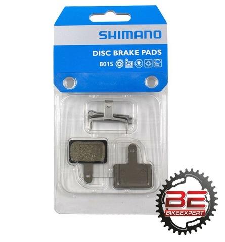 Колодки Shimano B01S Box