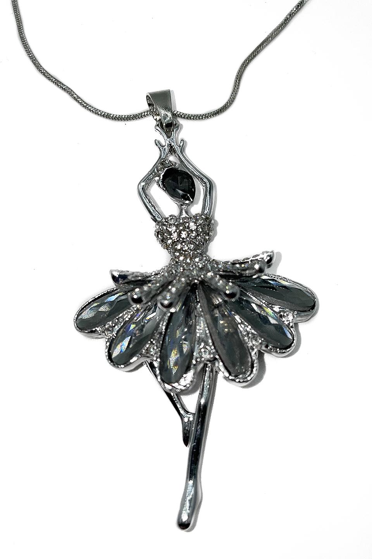 Ожерелье-10009