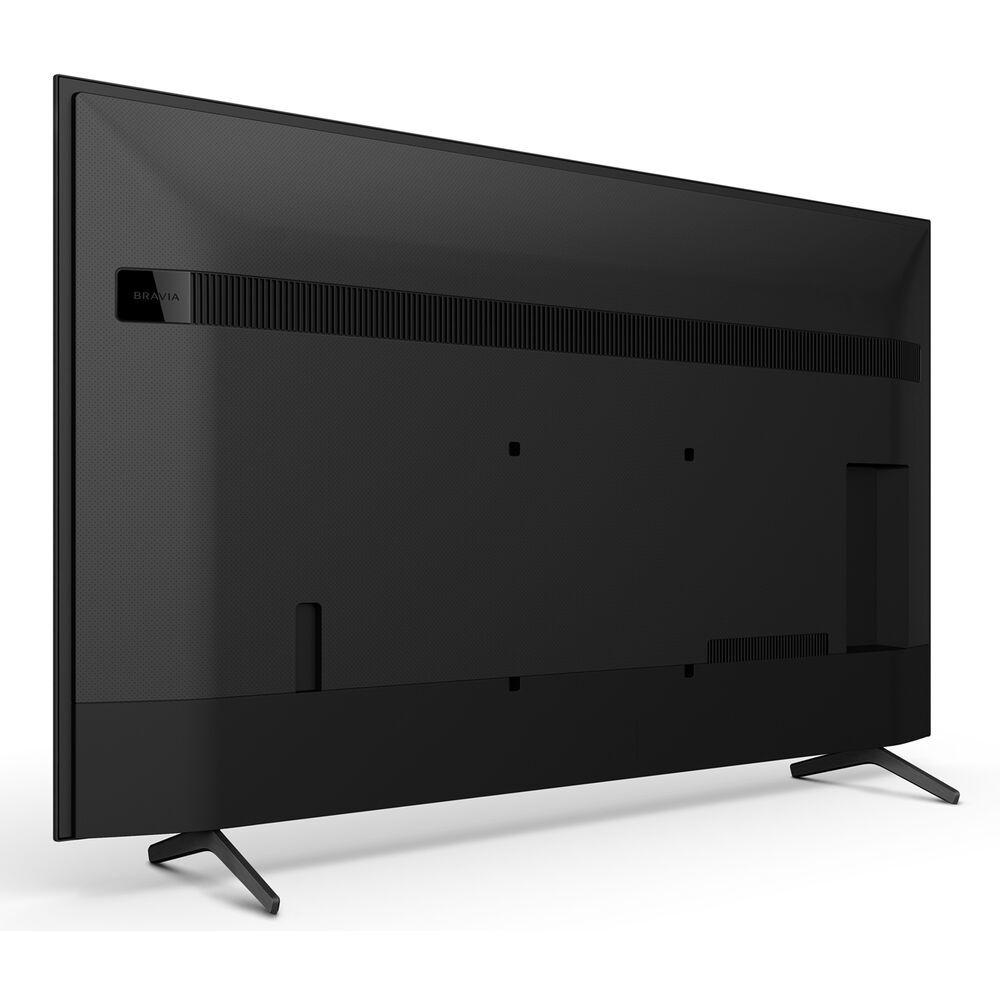 Телевизор Sony Bravia KD-75X81J сзади