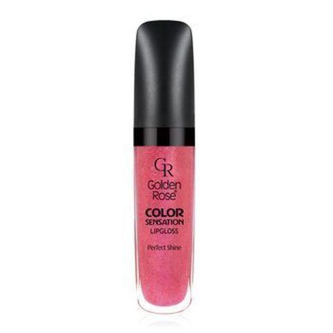 Golden Rose Блеск для губ Color Sensation 115