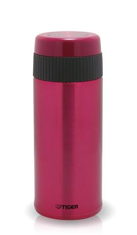 Термос Tiger MMR-A (0,45 литра), розовый