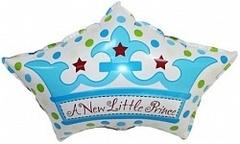 """Корона """"Новорожденный принц"""""""