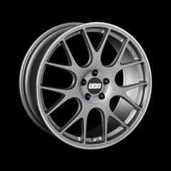 Диск колесный BBS CH-R 8.5x18 5x112 ET38 CB82.0 satin titanium