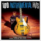 Сборник / 100 Instrumental Hits (4CD)