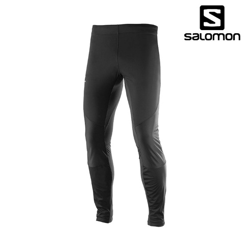 Лосины SALOMON AGILE SOFTSHELL TIGHT 397743