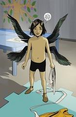 Сага. Книга 6