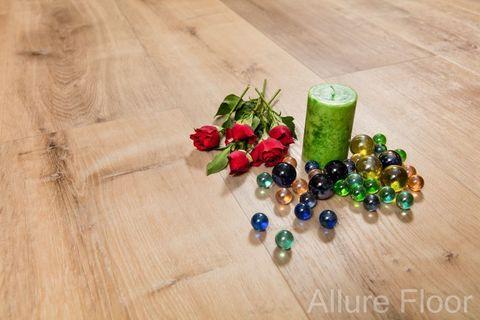 Кварц виниловый ламинат Allure Isocore I967111 Дуб Розово-лиловый