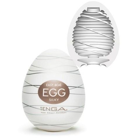 Мастурбатор Tenga Egg