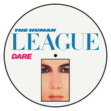 The Human League / Dare! (Picture Disc)(LP)