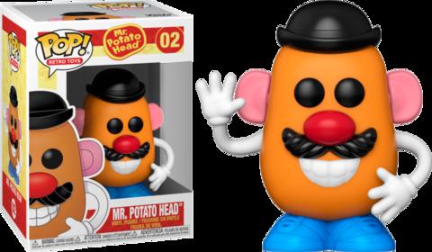 Фигурка Funko Pop! Retro Toys: Mr. Potato Head