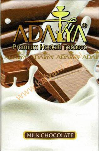 Adalya - Молоко с Шоколадом