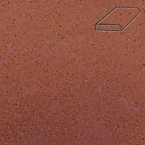 Ceramika Paradyz - Taurus Rosa, 300x148x11, артикул 5273 - Подоконник/парапет гладкий