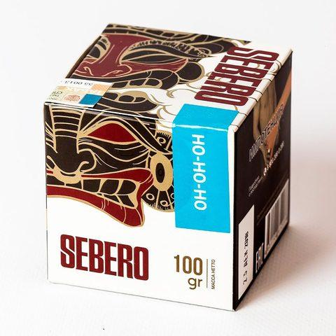 Табак для кальяна Sebero 40 гр HO-HO-HO