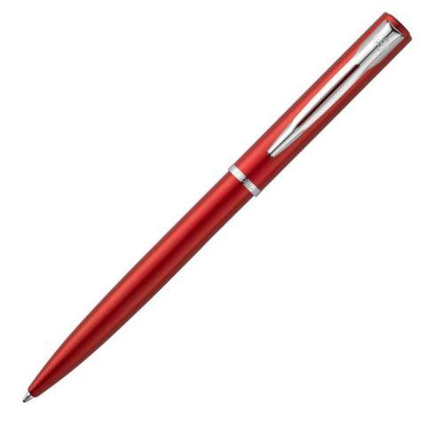Шариковая ручка Waterman Graduate Allure (2068193) красный Mblue