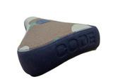 Седло CODE Bikes Camo Fat Pivotal вид 2