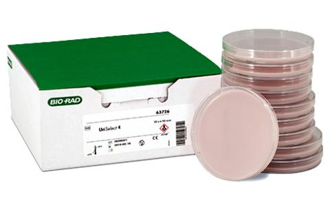 Цитратный агар Симонса,500 г/Bio-Rad Laboratories, Inc.,США/