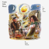 Сборник / Under Milk Wood - A Play For Voices By Dylan Thomas (2CD)