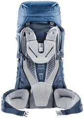 Рюкзак Deuter Aircontact 65+10 graphite-black (2020) - 2