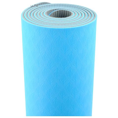 Коврик для йоги Blue Tpe 173*61*0,4 см