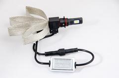 Комплект LED ламп головного света PSX26W (гибкий кулер) чип PH.комп