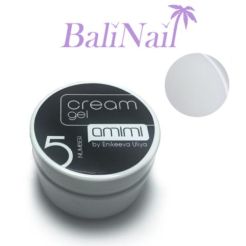Гель Amimi Cream Gel, 15 мл #5